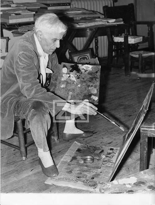 Peintre cubisme les bons plans de micromonde for Braque peintre